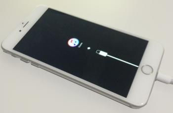 Como Restaurar um iPhone