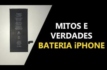 Como fazer a bateria do iPhone durar muito mais